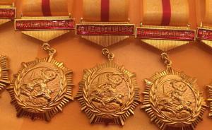 习近平向抗战老兵等颁发纪念章,30位获颁者名单公布