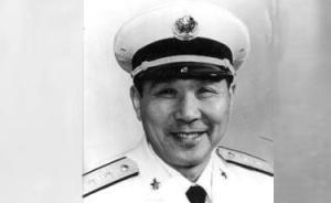 海军原政委魏金山获颁抗战纪念章,曾随许世友参加孟良崮战役