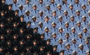 港媒:中国裁军一半以上是军官,或涉17万名陆军军官