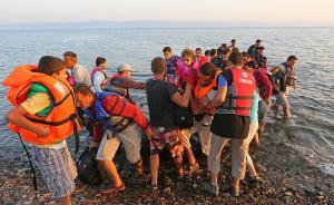 迷失法兰西|溺亡小难民能改变欧洲民意吗?