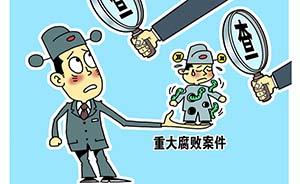 中国首个反腐司法研究机构成立,反腐职能部门领导任顾问