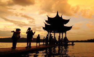 """杭州如何从边缘小县变成""""地上天堂"""""""