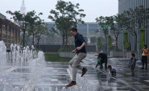行政区划专家林拓:上海政区调整背后的文化心理与区域认同