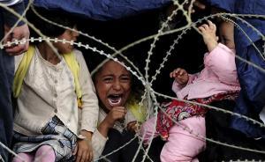 数据帝|难民潮涌入大量人口,将如何影响本地劳动力市场?