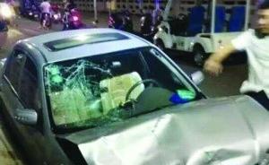 江苏兴化一官员疑酒驾伤5人续:当晚参加交通局副局长私人宴