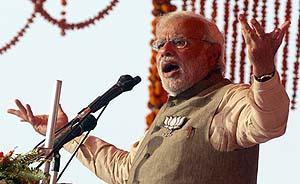 莫迪开启印度实用主义新时代,经济将定义中印关系