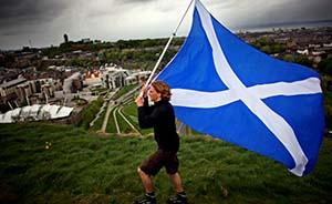 英国又要分裂?四条主线看西方国家的民族分离运动