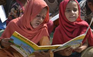 巴基斯坦为何要用乌尔都语取代英语?