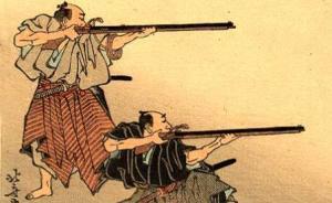 发现东亚(三)〡浪漫化亚洲•最后的武士