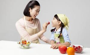 适合孩子的超级食材清单,你家都吃对了吗?