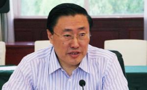 辽宁抚顺市长栾庆伟涉严重违纪违法被查,曾在大连任职30年