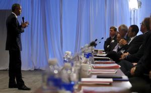 访美倒计时丨奥巴马:与习近平会晤网络安全是重要议题