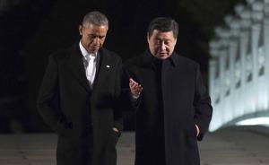 """""""习奥会""""提前七个月对外宣布,美国会否再打达赖这张牌?"""