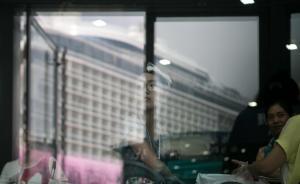 上海推广新版邮轮游合同,中船集团将在国内造豪华邮轮
