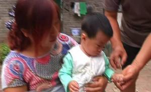 河南四百儿童接种过期疫苗?官方否认:电脑输入时没更新批号