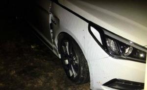 山东建筑大学操场有人驾车玩漂移,18岁女学生被撞伤截肢