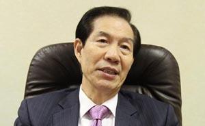 全国工商联副主席卢文端:香港反对派是被宠坏了