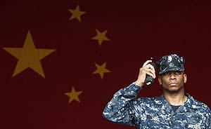 外交笔记|中美悬而未决的海上问题四大法律分歧