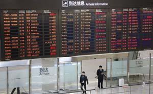 去年民航航班正常率72.34%,不正常仅两成是天气原因