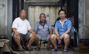 山东平度拆迁案当事人陈宝成被羁押10个月后获取保候审