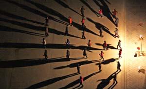 西安拟出台新规治广场舞扰民:单位罚1万元个人罚1千元