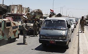 连线|千名中国公民撤离伊拉克失败,使馆称所有人安全