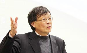 萧功秦:日本的主流是和平主义,是反战的