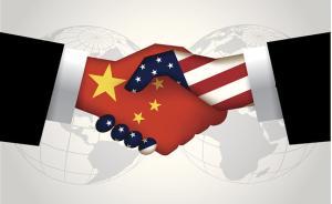 """中美关系:不妨把""""大国""""放一放,让""""新型""""先飞"""