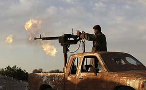 世界头条|奥巴马提请国会为叙反对派拨款5亿美元
