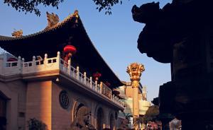 上海两区合并|静安区曾消失4年,闸北区那么大区域从哪里来