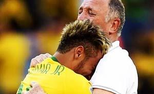 """数据控   鬼门关前走一遭,巴西队就是""""懒""""死的"""