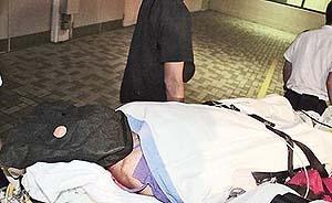 砍死自闭症儿子后自杀, 香港男子称:为家庭着想