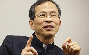 香港立法会主席曾钰成:未来三年是香港最关键时期