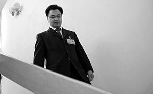广东省委常委、广州市委书记万庆良被免职