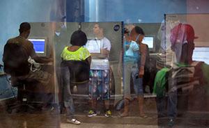 学人行走 | 古巴:上网比朝鲜更难的国家