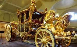 英国精心筹备习近平访英:白金汉宫两场宴会,将乘坐皇家马车