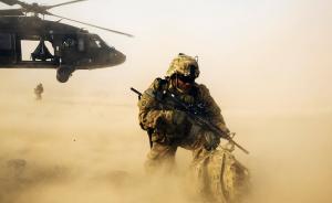 奥巴马:延缓撤军阿富汗保持五千驻军,以助阿真正改变局势