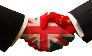 """连用三个""""黄金"""",英国驻华大使谈习近平访英"""
