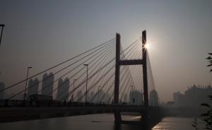 """从吉林到广东都遇""""霾伏"""",为什么雾霾最近""""南北通吃""""?"""