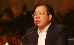 姚冠新出任扬州大学党委书记,前任已调镇江市委书记