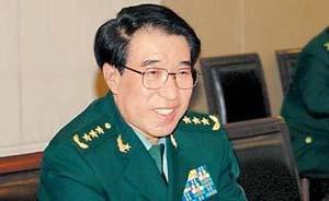 知法犯法:徐才厚曾任中央军委纪委书记