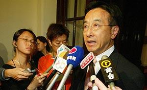 专访香港自由党党魁田北俊:回归后,中国好我们就好
