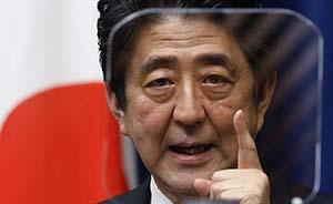 内阁决定解禁集体自卫权,日本自民党承认背离民意