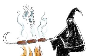 【答网友问】吃烤肉真的会致癌吗?