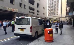 内地游客在港身亡追踪:涉事胡姓香港导游押返现场重组案情