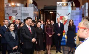 习近平在伦敦金融城强调:中国经济不会硬着陆
