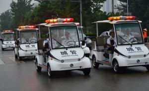 """新华社:城管摊贩冲突不断,引发一些人对城管群体""""妖魔化"""""""