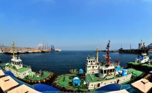 环渤海规划拆解:中韩铁路轮渡、渤海海峡跨海通道提上日程
