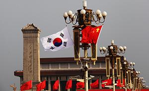 对话|韩国驻沪总领事具相灿:习近平访韩是最好的时机