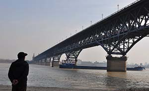 """南京长江大桥入选不可移动文物,""""增高""""设想更难实现"""